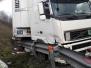 Dieselaustritt LKW A8