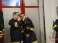 Atemschutzschulung und Gerätekunde