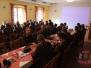 Jahresvollversammlung 2015